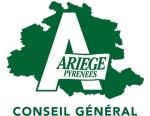 Logo Conseil Général de l'Ariège