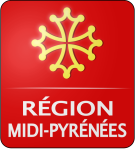 Logo Région Midi-Pyrénées