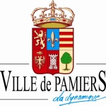 Logo Ville de Pamiers