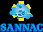 Logo Ambulance Sannac Pamiers