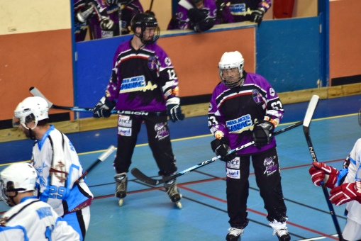 Hockey-N3-Vixens-Pamiers